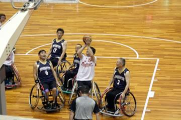 障害者スポーツ振興センター